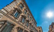 Le persiane di Palazzo Madama a Roma verranno restaurate dalla ditta pratese Edil84
