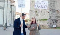 """""""Ucci Ucci..sento odor di cantucci"""", stasera su Real Time la sfida tra le tre pasticcerie di Prato"""