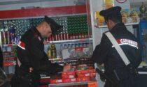 Sanzionati alcuni imprenditori e chiuso un Kebab a Prato