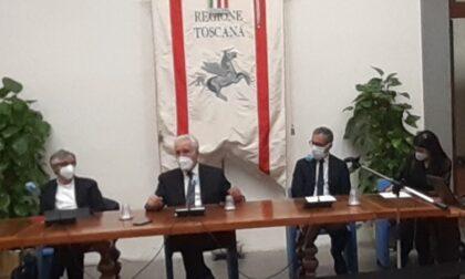 Regione Toscana implementa la prenotazione per i vaccini dedicati agli Over80
