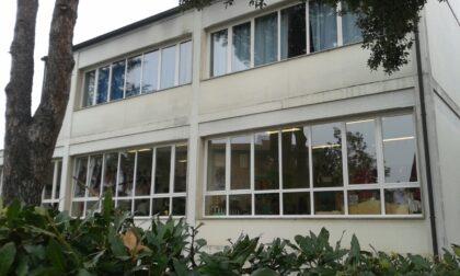 """Al via al restyling del giardino della scuola """"Loris Malaguzzi"""""""