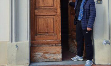 Il sindaco Calamai è guarito dal Covid e fa un appello alla vaccinazione dei fragili: «Necessario semplificare e accelerare»