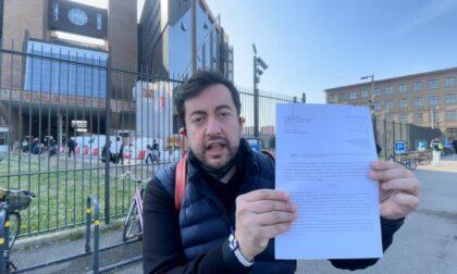 Condanna Mimmo Lucano, Fratelli d'Italia chiede al sindaco Nardella di revocare il premio del 2018