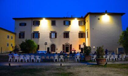 Montemurlo, riapre il bar di Villa Giamari