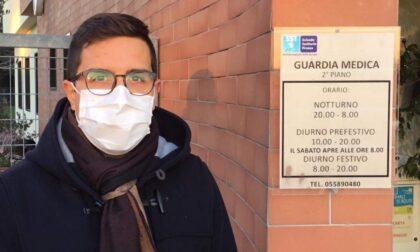 """Taglio guarda medica, Gandola (Forza Italia): i sindaci dell'area metropolitana si facciano sentire"""""""