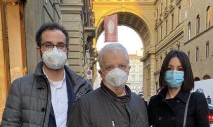 Iginio Massari cerca pasticcieri a Firenze
