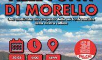 Camminata alle Fonti di Morello, organizzata da Sinistra Italiana di Sesto