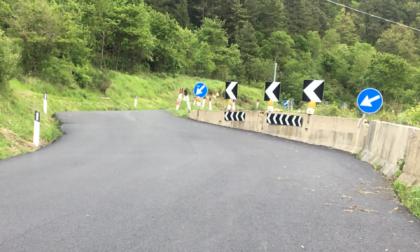 """Giro d'Italia, il consigliere metropolitano Gandola: """"Dopo 8 anni non è ancora partito il cantiere sulla provinciale, 130 corridori costretti a passare dal bypass"""""""