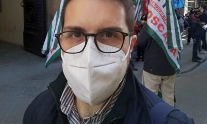 Forza Italia incalza l'Amministrazione perché scenda in campo in difesa dei lavoratori della  società Toscana Aeroporti Handling