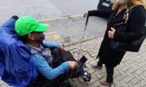 Firenze-Viareggio: cronaca di ordinario disagio per i disabili
