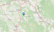 Scossa di terremoto con epicentro a Greve in Chianti