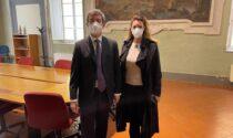 """Bugetti incontra il ministro Orlando a Prato: """"Servono strumenti e risorse per la sicurezza sul lavoro"""""""