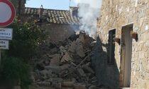 Esplode e crolla abitazione nel Chianti: le persone rimaste coinvolte sono tre pratesi