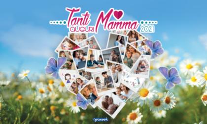 Tanti Auguri Mamma: tutti i messaggi su Bisenziosette