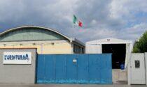 Sulla tragedia di Luana D'Orazio incombe l'assenza di sicurezza in fabbrica