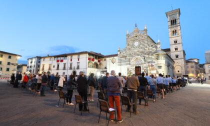 Corpus Domini: giovedì 3 giugno la messa in piazza Duomo presieduta dal vescovo Giovanni Nerbini