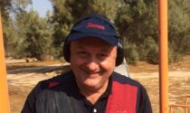 Addio a Daniele Cioni, ex tiratore azzurro