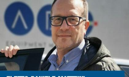 Campi Bisenzio, nuovo presidente di Fare Città è Daniele Matteini