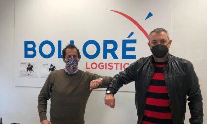 Bolloré Logistics scommette sull'Interporto di Prato: si amplia e assume