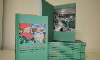 """Seconda edizione del libro """"Al di là della sottile linea, storie di straordinario coraggio"""": un racconto delle esperienze dei sanitari durante la pandemia"""