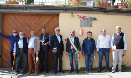 La Proloco di Lastra a Signa ha ricordato lo scultore Mario Moschi a cinquanta anni della morte