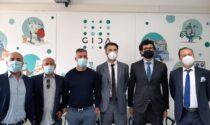 Prato, accordo fra Gida e il Consorzio Spurghisti Associati: lo smaltimento di rifiuti liquidi non sarà più un problema