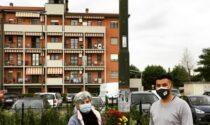 Strage di Capaci: l'omaggio di Forza Italia in via Falcone e Borsellino a Campi Bisenzio
