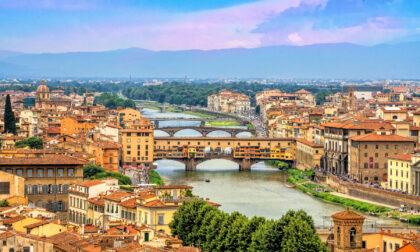 A Firenze prezzi giù nel 2020 per l'acquisto di case