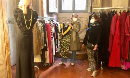 Torna il mercato di abiti vintage a Firenze