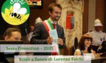 Presentata a Sesto Fiorentino la lista Ecolò