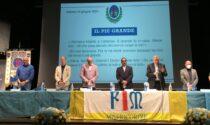 Domenico Giani è il nuovo presidente della Confederazione Nazionale delle Misericordie d'Italia