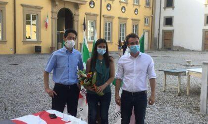 Il Pd propone Claudia Pecchioli vice Sindaca in tandem con Lorenzo Falchi