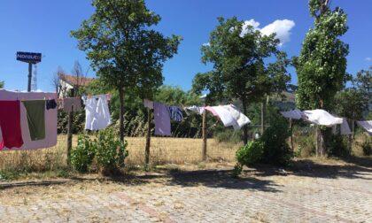 La denuncia di Paolo Gandola: Area parcheggio multisala nel degrado totale