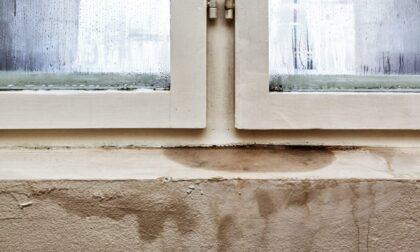 Come togliere l'umidità in casa: consigli e suggerimenti