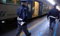 21enne si allontana dagli arresti domiciliari: fermato di nuovo dalla Polfer a Santa Maria Novella