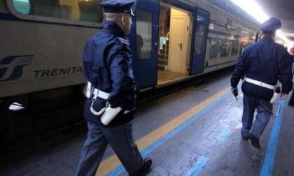 I controlli della Polfer a Santa Maria Novella: denunciati per possesso di sostanze stupefacenti