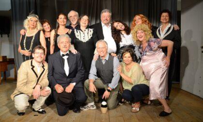 Il circolo di Tripetetolo riparte con Il Vaso di Pandora e uno spettacolo di Cabaret