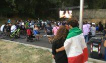 Finale degli Europei, in tanti a Malmantile tifano Italia