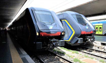 """Ancora ammodernamento dei treni in Toscana: entrato in servizio l'ottavo """"Rock"""""""