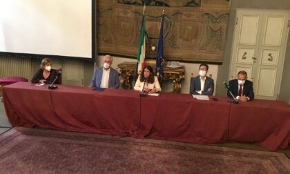 Gkn, l'indignazione del presidente Giani e del Sindaco Nardella