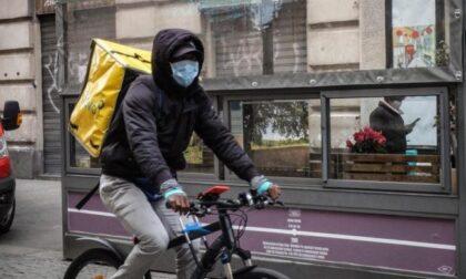 A processo per caporalato la manager di Uber Italia: rider fiorentini si costituiscono parte civile