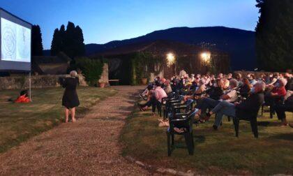 Antichi Astri, le stelle in villa e il Rinascimento: appuntamento a Vaiano