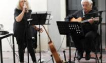 Iricordi in musica: il duo dell'ex assessore e l'educatrice in pensione