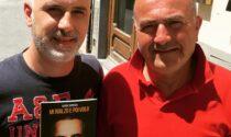 """Presentato stamani il libro di Davide Sapienza: """"così smonto tutti i pregiudizi contro le famiglie gay""""."""