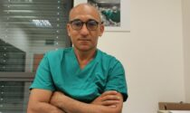 Cantafio nuovo direttore di chirurgia generale al Santo Stefano
