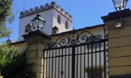 Dimore storiche all'asta a Sesto: aggiudicazione provvisoria per Villa Stanley, entro il mese la vendita