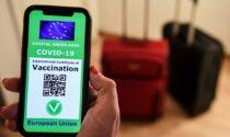 Vaccini: oltre 32.000 prenotazioni per effetto del green pass