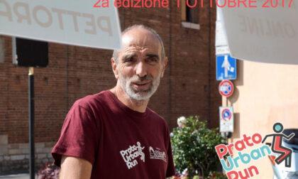 Lutto nel mondo dello sport pratese: è morto, a 64 anni, Piero Sambrotta