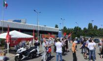 Lunedì 19 luglio sciopero generale territoriale dell'area metropolitana di Firenze, con manifestazione la mattina in piazza Santa Croce