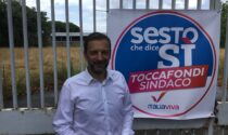 Ufficiale: l'on. Gabriele Toccafondi candidato sindaco per Italia Viva